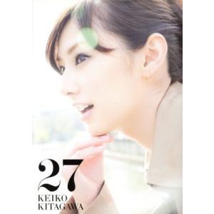 北川景子写真集 27 KEIKO KITAGAWA(Amaz...