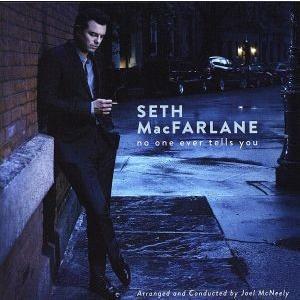 【輸入盤】No One Ever Tells You/Seth Macfarlane|bookoffonline