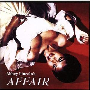 【輸入盤】AFFAIR + 2/ABBEY LINCOLN|bookoffonline