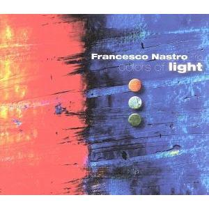 【輸入盤】Colors of Light/Francesco Nastro|bookoffonline