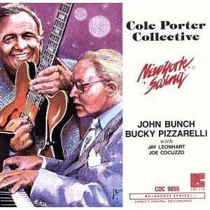 【輸入盤】Cole Porter Collective/Bucky Pizzarelli, John Bunch, Jay Leonhart, Joe |bookoffonline