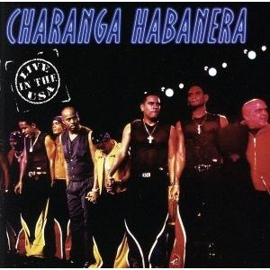 【輸入盤】Live In The USA/Charanga Habanera|bookoffonline