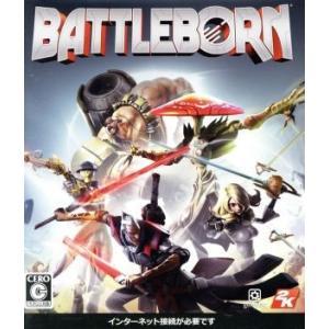 バトルボーン/XboxOne|bookoffonline