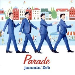 PARADE/jammin'Zeb bookoffonline