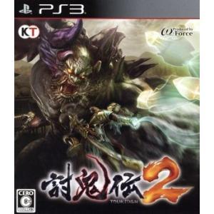 討鬼伝2/PS3 bookoffonline