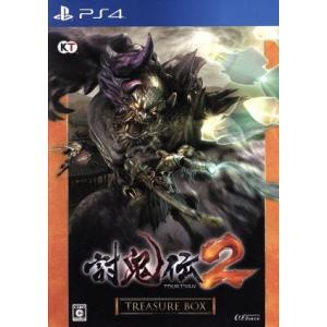 討鬼伝2 <TREASURE BOX>/PS4