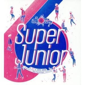 【輸入盤】SPY/SUPER JUNIORの画像