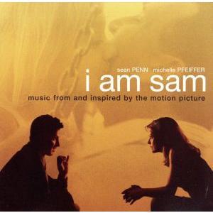 【輸入盤】i am sam/(サウンドトラック)|bookoffonline