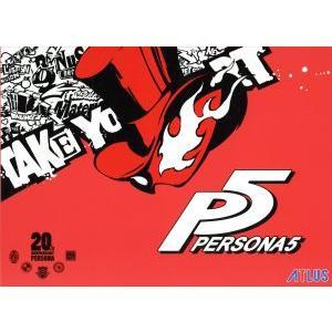 ペルソナ5 <20thアニバーサリー・エディション>/PS3