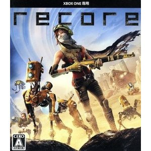 ReCore/XboxOne|bookoffonline