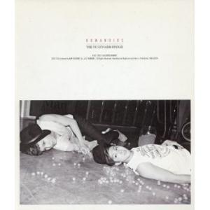 【輸入盤】HUMANOIDS(TVXQ! THE SIXTH ALBUM REPACKAGE)/東方神起|bookoffonline