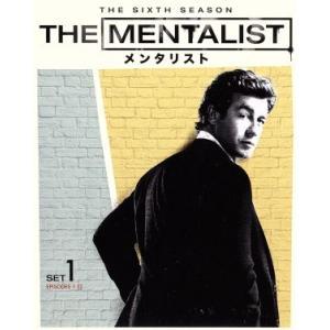 THE MENTALIST/メンタリスト<シックス> セット...
