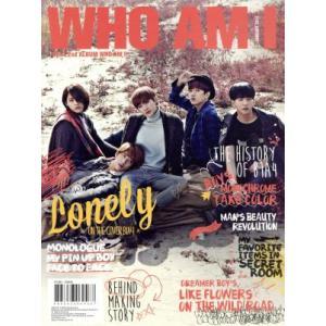 【輸入盤】WHO AM I/B1A4の画像