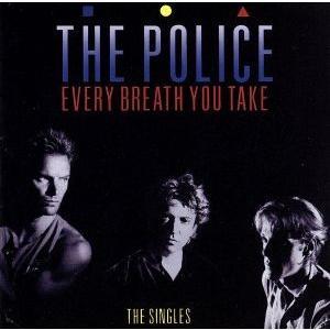【輸入盤】EVERY BREATH YOU TAKE THE SINGLES/ザ・ポリス|bookoffonline