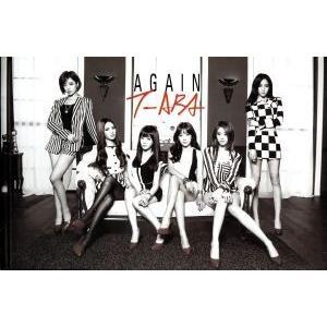 【輸入盤】THE 8TH MINI ALBUM AGAIN/T−ARA bookoffonline