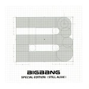 【輸入盤】STILL ALIVE SPECIAL EDITION/BIGBANG|bookoffonline