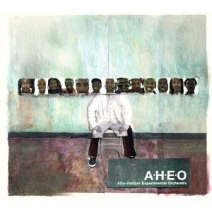 【輸入盤】AFRO−HAITIAN EXPERIMEN/AFRO−HAITIAN EXPERIMEN|bookoffonline