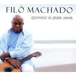 【輸入盤】Quando Se Quer Amar/Filo Machado|bookoffonline