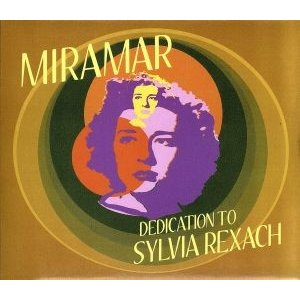 【輸入盤】Dedication to Sylvia Rexach/Miramar|bookoffonline