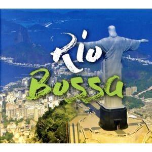 【輸入盤】RIO−BOSSA/(オムニバス)|bookoffonline