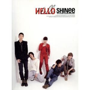 【輸入盤】HELLO/SHINee|bookoffonline