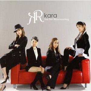 【輸入盤】The first Bloooooming/KARA bookoffonline