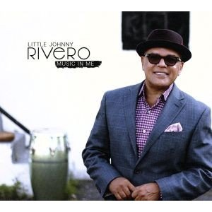 【輸入盤】Music in Me/Little Johnny Rivero|bookoffonline
