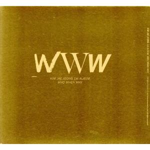 【輸入盤】WHO WHEN WHY/キム・ジェジュン(ジェジュン)|bookoffonline