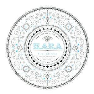 【輸入盤】4TH ALBUM FULL BLOOM/KARA...