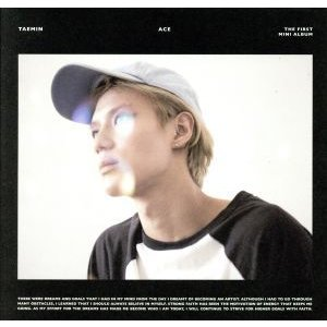 【輸入盤】Ace/テミン(SHINee)|bookoffonline