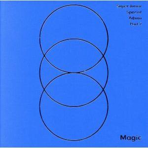 【輸入盤】Magic/SUPER JUNIOR|bookoffonline