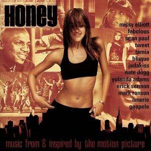 【輸入盤】HONEY music from & inspired by the motion picture/(サウンドトラック) bookoffonline