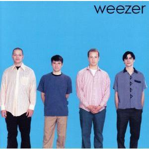 【輸入盤】Weezer/ウィーザー|bookoffonline