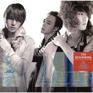 【輸入盤】THE BEGINNING:JYJ WORLDWIDE CONCERT IN SEOUL(2CD+DVD)/JYJの画像