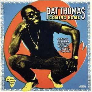 【輸入盤】COMING HOME/PAT THOMAS|bookoffonline