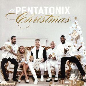 【輸入盤】A Pentatonix Christmas/ペンタトニックス