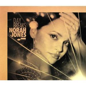 【輸入盤】Day Breaks/ノラ・ジョーンズの関連商品1