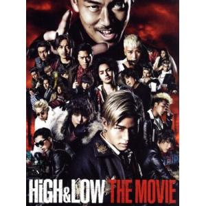 HiGH & LOW THE MOVIE <豪華版>(2DVD)/AKIRA(EXILE),EXILE TAKAHIRO,黒木啓司|bookoffonline
