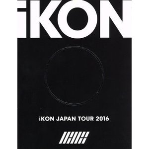 iKON JAPAN TOUR 2016(初回生産限定版)(Blu−ray Disc)/iKON|bookoffonline