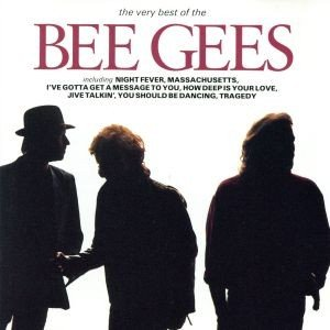 【輸入盤】the very best of the BEE GEES/ビージーズ