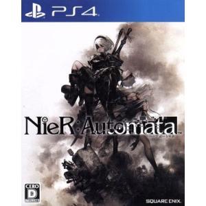 ニーア オートマタ/PS4