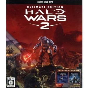 Halo Wars2 アルティメット エディション <限定版>/XboxOne|bookoffonline