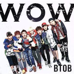 WOW(タワーレコード限定)/BTOB|bookoffonline