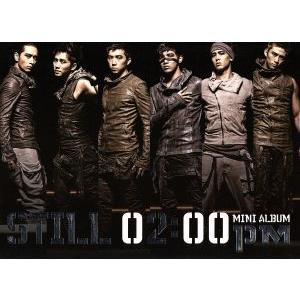 【輸入盤】STILL 2:00PM/2PM bookoffonline