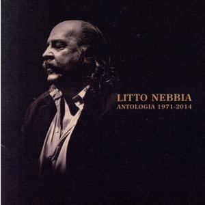 Antologia 1971−2014/リト・ネビア