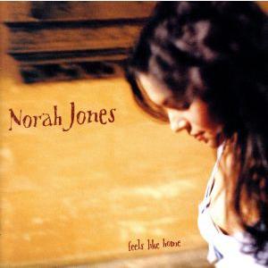 【輸入盤】Feels Like Home <CCCD>/ノラ・ジョーンズ|bookoffonline