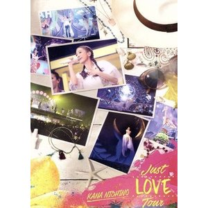 Just LOVE Tour/西野カナ|bookoffonline|01