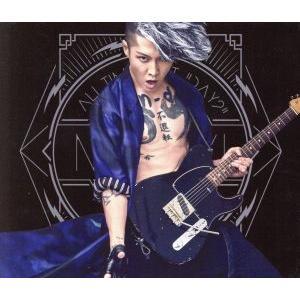 "ALL TIME BEST""DAY 2""(初回限定盤)(DVD付)/雅−MIYAVI−|bookoffonline"
