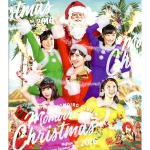 ももいろクリスマス 2016〜真冬のサンサンサマータイム〜LIVE Blu−ray BOX(初回限定版)(Blu−ray Disc)/ももいろクローバ|bookoffonline