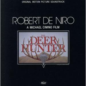 【輸入盤】THE DEER HUNTER/(オリジナル・サウンドトラック)